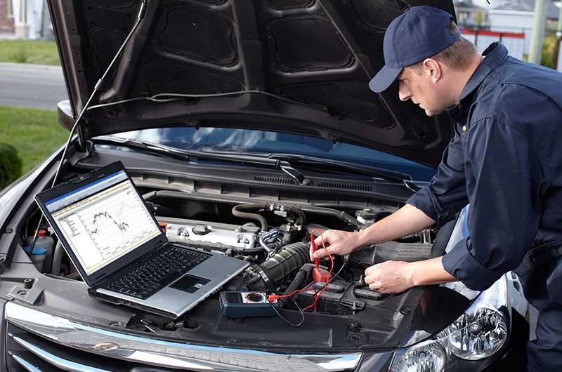 Megbízható autódiagnosztika
