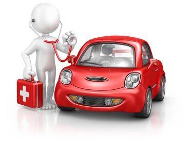 autó állapotfelmérés vásárlás előtt Szépilona