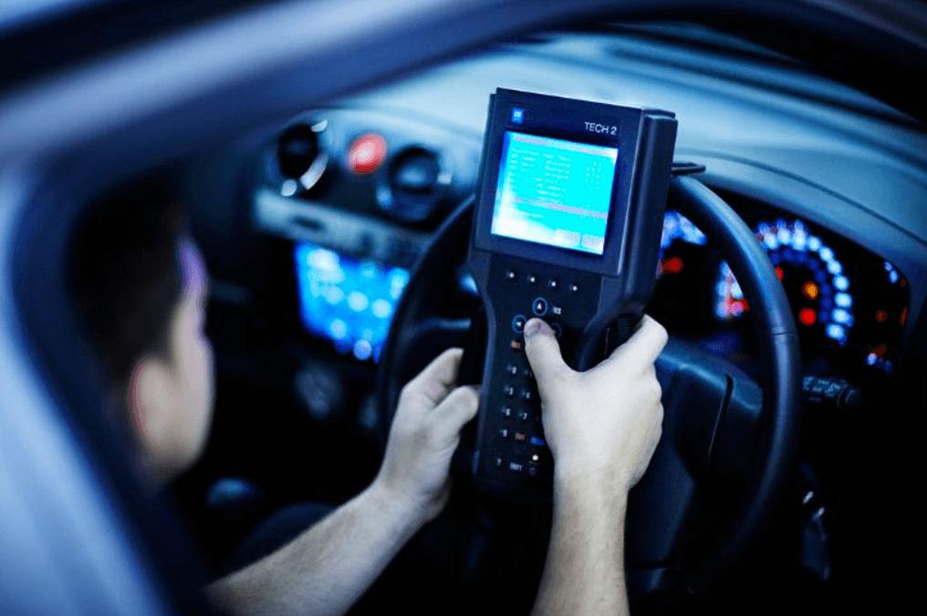 Audi diagnosztika Csobánka
